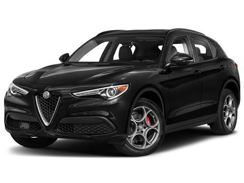 foto Alfa Romeo Stelvio TI