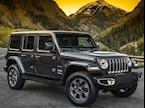 foto Jeep Wrangler 3.6L Unlimited Rubicon
