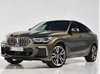 foto BMW X6 xDrive 40i Exclusive