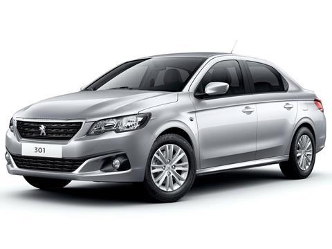 foto Peugeot 301 1.6L Active