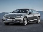 foto Audi A5 40 TFSI