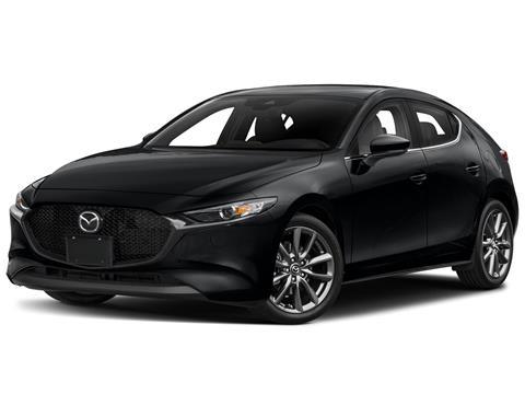 Mazda 3 Hatchback i Sport