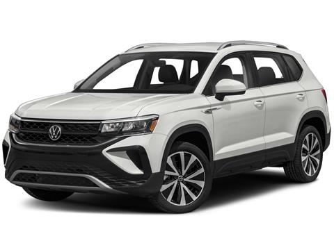 foto Volkswagen Taos Trendline