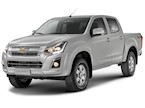 foto Chevrolet D-MAX 2.5L 4x4 CD Full
