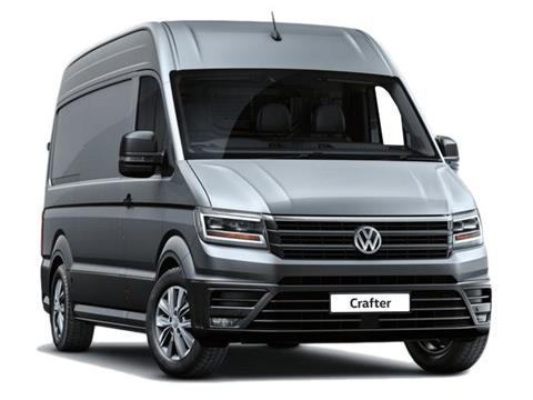 foto Volkswagen Crafter 4.9T