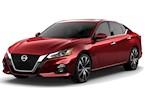 Nissan Altima 2.0L Exclusive