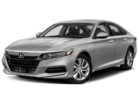 foto Honda Accord EX