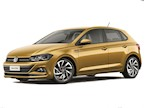 foto Volkswagen Polo Hightline