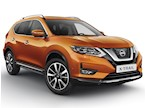 Nissan X-Trail  Advance 4x2