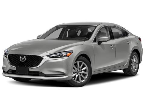 Mazda 6 2.5L Grand Touring LX