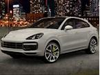 foto Porsche Cayenne E-Hybrid Coupé