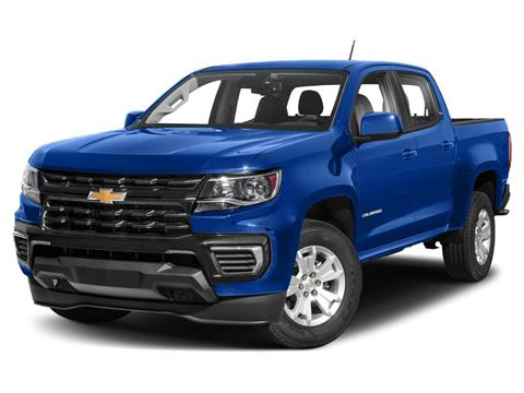 Chevrolet Colorado LT 4x2