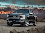 Ford F-150 Lariat Luxury 4x4 5.0L Aut