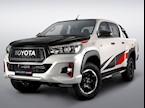 foto Toyota Hilux GR Sport 4x4 V6 Aut
