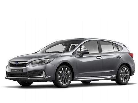Subaru Impreza Sport 2.0L XS AWD Aut
