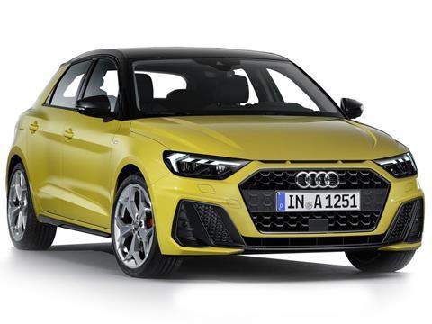 Audi A1 30 TFSI Urban
