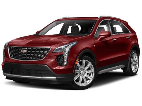 foto Cadillac XT4 Premium Luxury