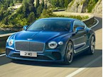 Bentley Continental GT 6.0L