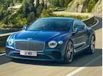 foto Bentley Continental GT 6.0L