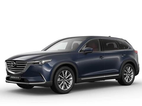 Mazda CX-9 2.5L R Turbo