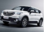 Brilliance V3 1.5L Comfortable