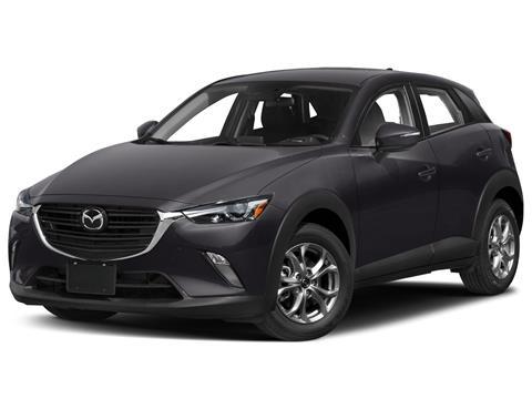 foto Mazda CX-3 i