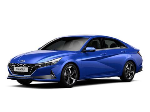 Hyundai Elantra 1.6L Plus