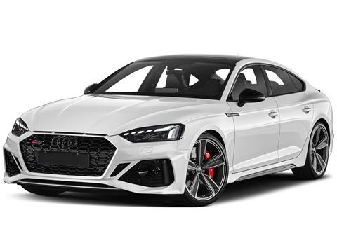 foto Audi Serie RS 5 Sportback