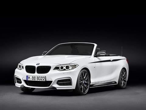 foto BMW Serie 2 220i