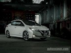 Foto venta Auto nuevo Nissan Leaf SL Bitono 40 kW color A eleccion precio $774,300