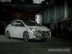 foto Nissan Leaf SL Bitono 40 kW