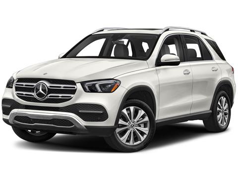 Mercedes Clase GLE 450 Exclusive 4MATIC