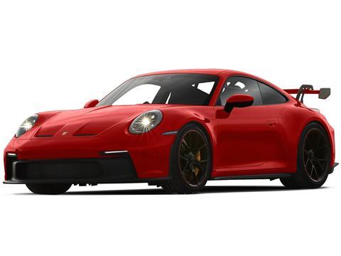 Porsche 911 GT3 4.0L