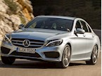foto Mercedes Benz Clase E E300