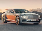 Bentley Flying Spur W 12