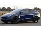 foto Tesla Model Y Peformance