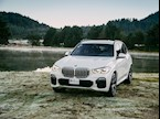foto BMW X5 xDrive40iA Executive