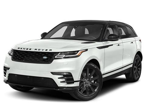 foto Land Rover Range Rover Velar 2.0 S