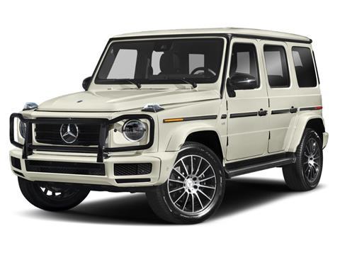 Mercedes Clase G 500