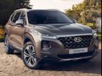 Hyundai Santa Fe 2.0L Turbo GLS