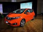 foto Honda Fit 1 Million Edition 1.5L Aut