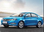 foto Geely Emgrand 7 1.8L Exclusive