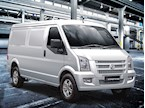 foto Dongfeng Cityvan 1.5L Cargo