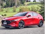 foto Mazda 3 Sport 2.5L GTX Aut