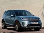 Land Rover Discovery Sport 2.0L R-Dynamic