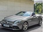foto Mercedes Benz Clase SLC  300