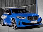 foto BMW Serie 1 118i M Sport Aut