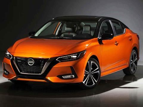 foto Nissan Sentra 2.0L Sense