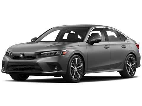 Honda Civic i-Style