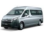 Toyota Hiace Pasajeros 2.8L L1H1 11Pas